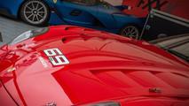 Goodwood 2017 - Les 70 ans de Ferrari en piste !