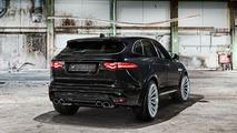 Hamann Jaguar F-Pace