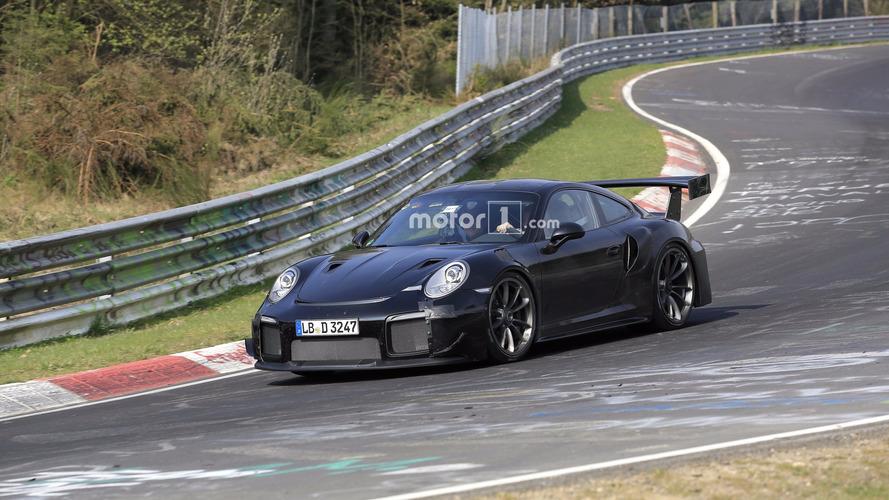 Porsche 911 GT2 RS ile ilgili ilk resmi detaylar açıklandı