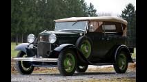 Rolls-Royce 40/50 Silver Ghost Pall Mall Tourer
