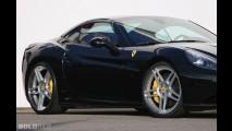 Novitec Rosso Ferrari California