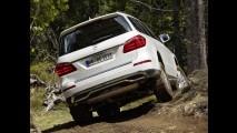 Novo Mercedes GL chega em duas versões partindo de US$ 196.900