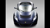 Lotus Exige S Roadster: o mais rápido da marca já está a venda