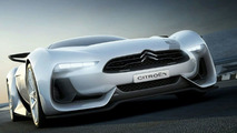 GTbyCITROËN Concept Revealed