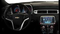Chevrolet Camaro 2013 chega com novos equipamentos e preço sugerido de R$ 203 mil