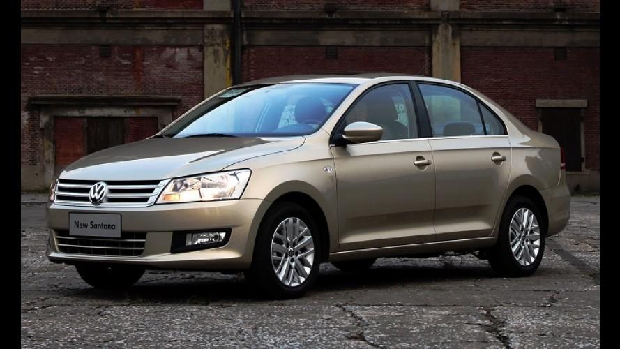 Volkswagen prepara marca de baixo custo para 2014, mirando Dacia e Datsun