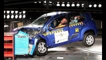 Projeto de Lei prevê que veículos passem por crash test antes de serem vendidos no Brasil