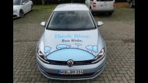 VW Golf roda 1.602 km com um único tanque e faz 35,2 km/l na Europa