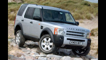 20 anni di Land Rover Discovery