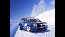 Dacia Duster Al Trofeo Andros