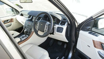 2008 Range Rover Sport Supercharged