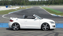Audi TT Roadster by Abt