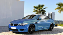 2015 BMW M4 speculative rendering 11.07.2012
