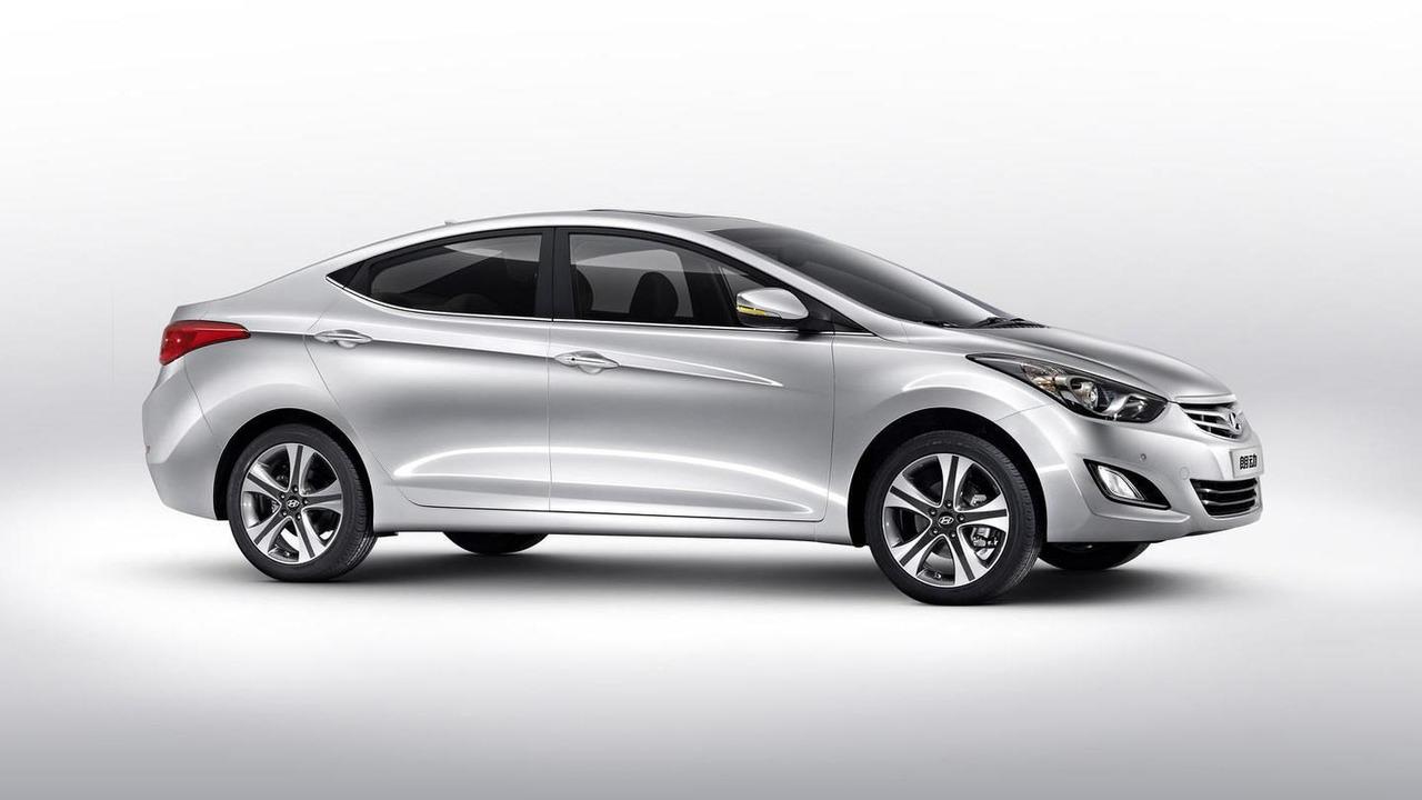 2013 Hyundai Langdeng