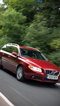 Volvo V70 Business Edition