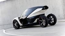 Opel e RAK concept - 15.90.2011