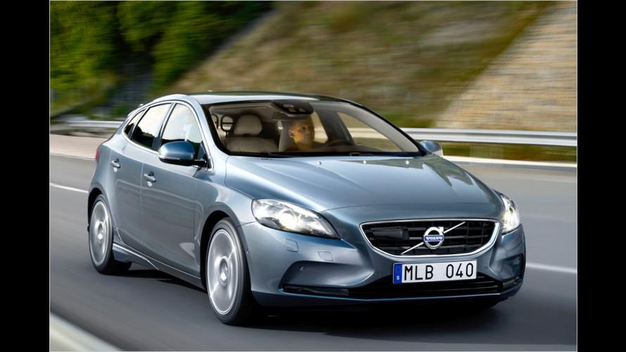 Neuer Kompakt-Volvo debütiert auf dem Genfer Autosalon