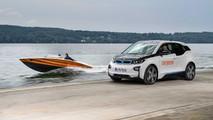 BMW Torqeedo partenariat