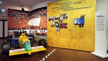 Exposition sur Michael Schumacher