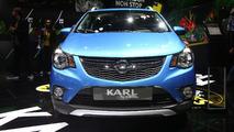 Opel Karl Rocks Live
