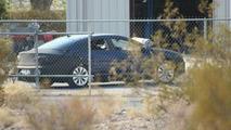 VW Passat 4-Door Coupe spy photos