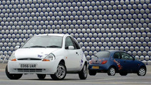 Ford Ka with Ka-Ligraphy