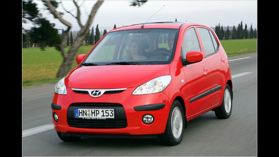 Hyundai WM-Edition