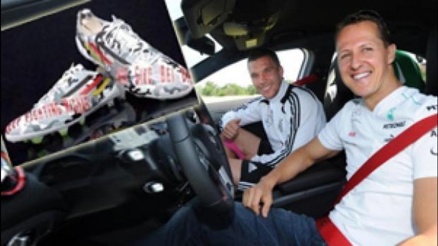 Michael Schumacher ai