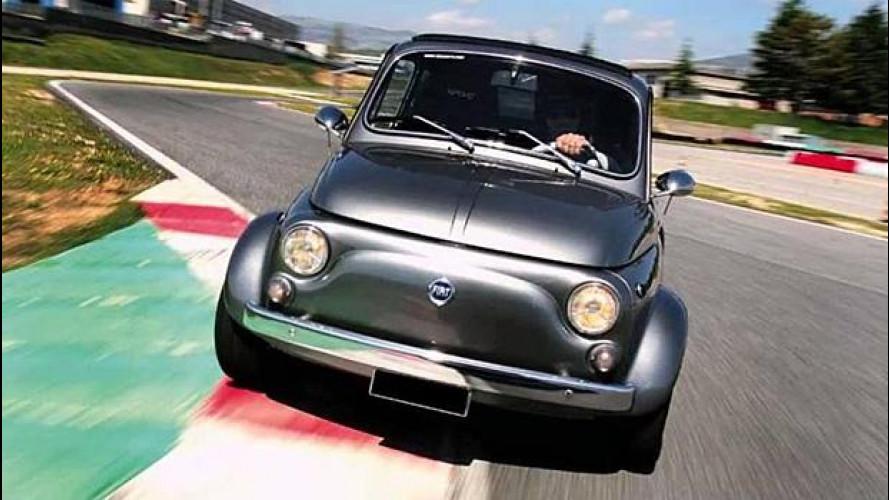 Fiat 500: non solo Lamborghini, anche Porsche e Ferrari