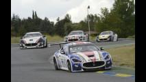 Maserati Trofeo MC World Series 2012 a Jarama