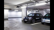 BMW Remote Valet Parking Assistant