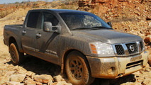 Nissan Off-Road Experience