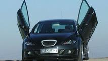 SEAT Leon Wide Body by JE Design