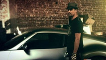 Nissan 370Z in Need for Speed Undercover teaser video