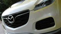 Mazda CX-7 Adrenaline at SEMA
