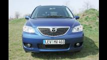 Im Test: Mazda MPV