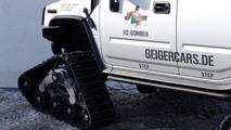 GeigerCars Hummer H2 Bomber 25.03.2010