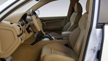 Gemballa GT600 AERO 3 kit for 957 Porsche Cayenne Turbo - 1024
