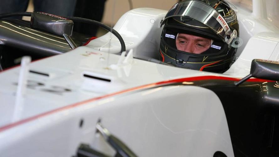 Sauber 'expected too much' of Heidfeld return