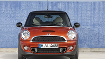 2011 MINI Cooper S facelift 28.06.2010