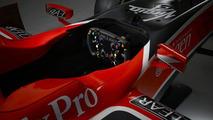 Virgin VR-01 car launch press photos - 800 - 03.02.2010