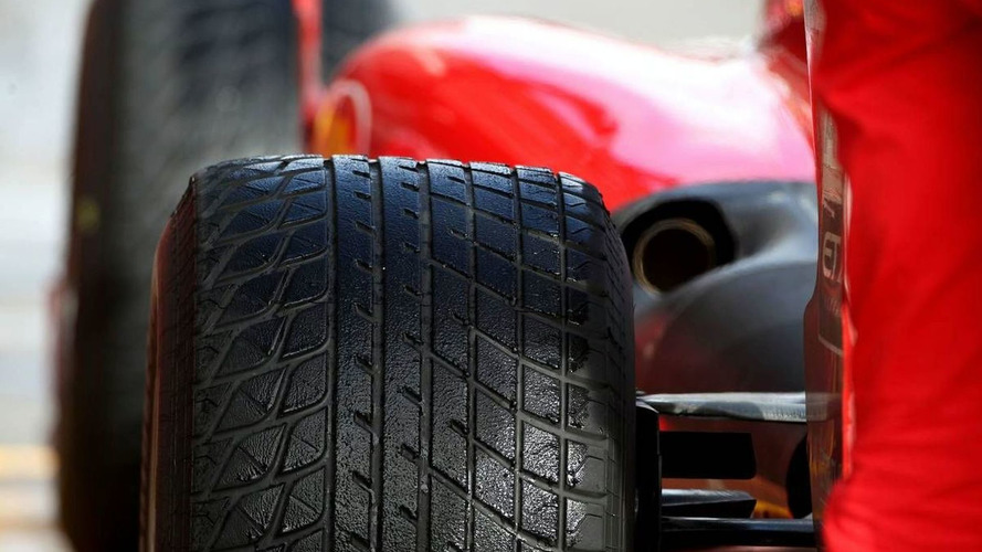 Teams clamour for pace in F1's new pecking order