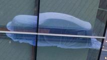 2012 Audi A6 teaser reflection, 800, 05.11.2010