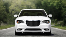 2012 Chrysler 300C SRT8 20.04.2011