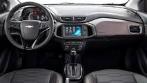 Chevrolet Onix e Prisma 2019