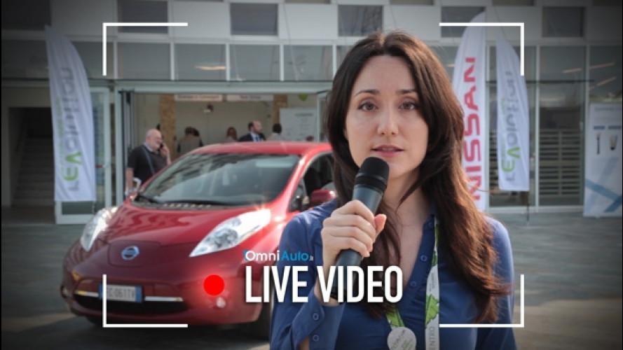 Mobilità elettrica, qualcosa si muove nel Governo Renzi [VIDEO]