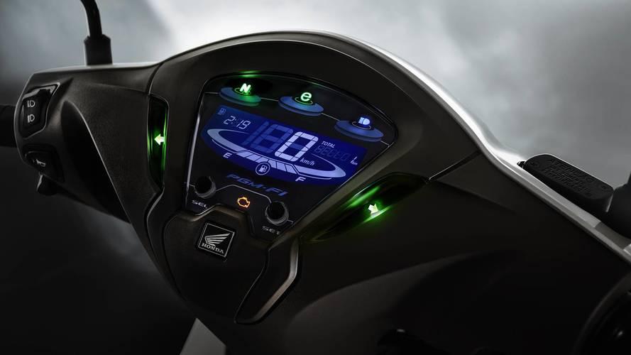 Honda Biz 2018