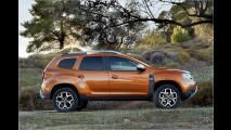 Neuer Dacia Duster im Test
