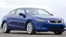 Midsize Car: Honda Accord