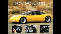 Pontiac Sunfire Concept